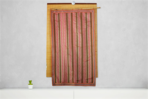 high quality brocade towel